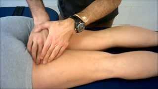 Umh1747 2013-14 Lec002 Tratamiento Dolor Isquiotibiales