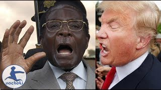 Video African President React To Donald Trump Shithole Comment to African Countries MP3, 3GP, MP4, WEBM, AVI, FLV Juli 2018