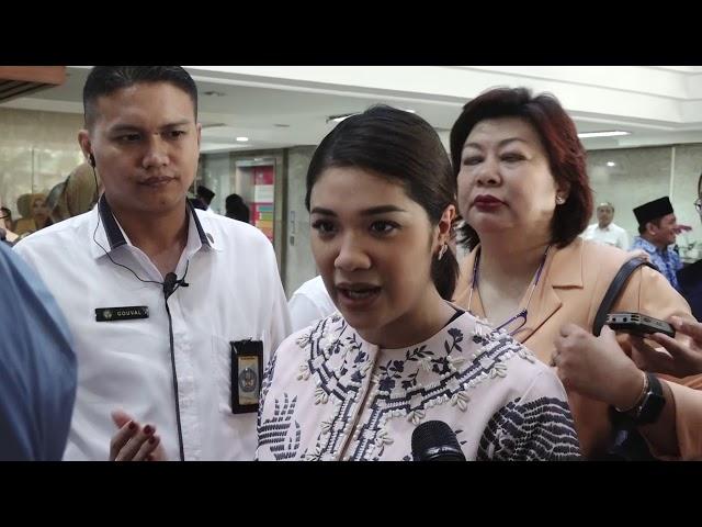 """Franka Makarim Resmikan Revitalisasi TPA Mekar Asih """"KM 0"""""""