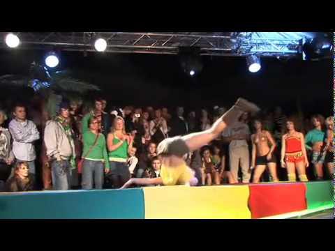 DANCEHALL QUEEN POLSKA 2008