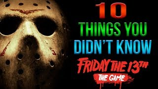 10 Things You Didn't Know About Friday The 13th The Game! 10 secret hidden facts & easter eggs in friday the 13th the game!**Subscribe for new secret hidden Friday The 13th The Game glitches hiding spots easter eggs walkthroughs & guides. Friday the 13th the game glitch easter eggs jason news dlc xp cp f13 glitches new skin outfits pamela tapes locations out of map and secret room wallbreach glitches 10 facts you need to know about friday the 13th the game**Want to make money on youtube like me? :) Become a youtube partner today with Curse!https://www.unionforgamers.com/apply?referral=3289pbixurae1wAre You A Fan Of Oophilly215oO? Buy A Shirt! :Dhttps://shop.spreadshirt.com/Oophilly215oODonate:https://www.paypal.com/cgi-bin/webscr?cmd=_donations&business=E38DL27Z5UGE6&lc=US&item_name=Oophilly215oO&currency_code=USD&bn=PP%2dDonationsBF%3abtn_donate_LG%2egif%3aNonHostedTwitch:http://www.twitch.tv/oophilly215oo/profileTwitter:https://twitter.com/Oophilly215oO▬▬▬▬▬▬▬▬▬▬▬▬▬▬▬▬▬▬▬▬▬▬▬▬▬▬▬▬▬▬▬▬Music Provided By:20syl - Ongoing Thing (Instrumental)20SYlhttps://soundcloud.com/20sylhttps://www.facebook.com/mr20sylhttps://twitter.com/mr20sylShip Wrek & Zookeepers - Ark [NCS Release]Download this track for FREE: http://bit.ly/SHIPWREKZOOKEEPERSarkSupport on iTunes: http://apple.co/23LGI2fConnect with NCS:Snapchat: ncsmusic• http://soundcloud.com/nocopyrightsounds• http://instagram.com/nocopyrightsounds_• http://facebook.com/NoCopyrightSoundsShipwrek• https://soundcloud.com/theshipwrek• https://www.facebook.com/theshipwrek• https://www.facebook.com/theshipwrek• https://www.youtube.com/user/theshipwrekZookeepers• https://soundcloud.com/zookeepersdk• https://www.facebook.com/zookeepers• https://www.instagram.com/zookeepersdk/▬▬▬▬▬▬▬▬▬▬▬▬▬▬▬▬▬▬▬▬▬▬▬▬▬▬▬▬▬▬▬▬▬▬▬▬▬▬▬▬▬▬▬▬▬▬▬▬▬▬▬▬▬▬▬▬▬▬▬▬▬▬▬▬