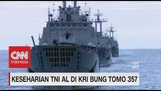 Video Keseharian TNI AL di KRI Bung Tomo 357 MP3, 3GP, MP4, WEBM, AVI, FLV Desember 2018