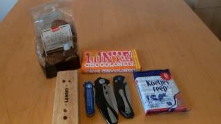 Thanks to Mark and Maarten for this box. here are links to their channels:Dutchknifeguy: https://www.youtube.com/channel/UCkgNUbNjsd2X8Ezw2mjrW-QEdcholland: https://www.youtube.com/channel/UCkgNUbNjsd2X8Ezw2mjrW-Q