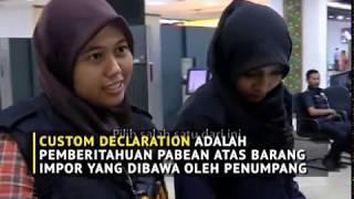 Video Debat Petugas Bea Cukai & WNA yang Tak Terima Alkohol Dimusnahkan Part 01 - Indonesia Border 01/03 MP3, 3GP, MP4, WEBM, AVI, FLV Januari 2019