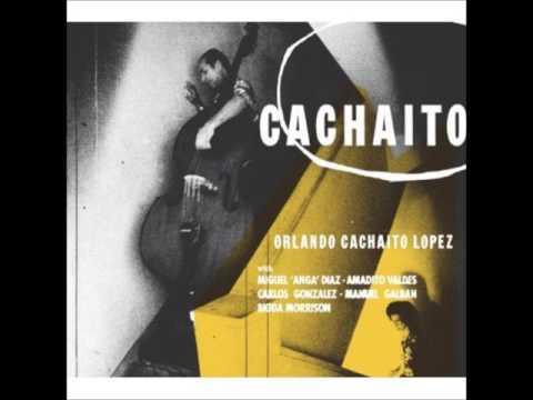 Wahira - Orlando 'Cachaíto' López