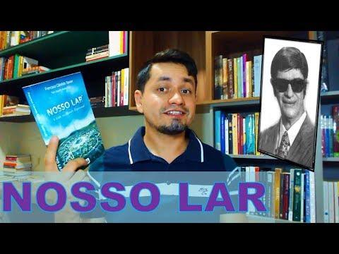 Nosso Lar - Francisco Cândido Xavier
