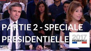 """Video """"L'Emission politique"""". Spéciale présidentielle – 4 mai 2017 (France 2) - PART 2 MP3, 3GP, MP4, WEBM, AVI, FLV November 2017"""