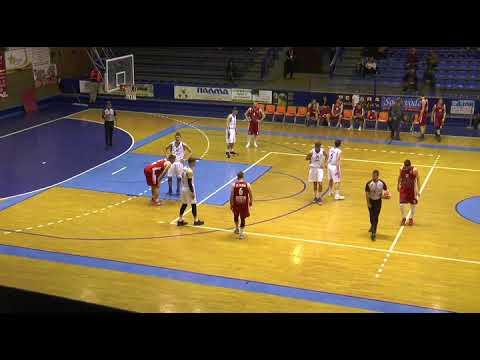 """8 kolo Play off OKK """"Jagodina"""" – KK """"Priboj″ 107:98"""