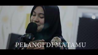 Jamrud - Pelangi Di Matamu (Cover by Niluh Wedhani)