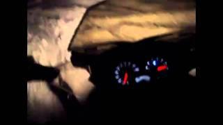 5. MXZ 800r 2008  Acceleration  0-100 kmh