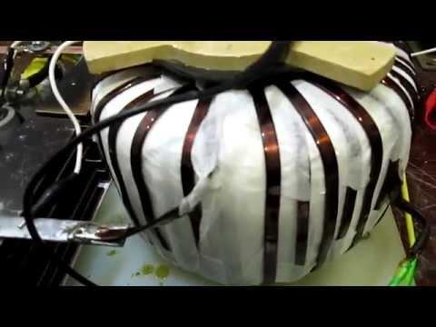 Инвертор чистый синус 50 гц