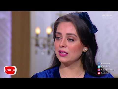 هبة مجدي: لهذا السبب تم حجزي بالمستشفى 48 ساعة