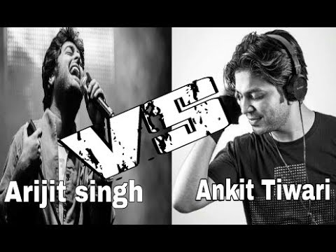 Video Arijit Singh Vs Ankit Tiwari OMG What A Performance ― latest live in concer download in MP3, 3GP, MP4, WEBM, AVI, FLV January 2017