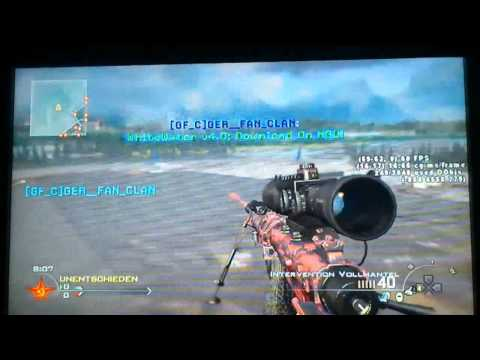 Mw2 Mod Menu Ps3+Download Link