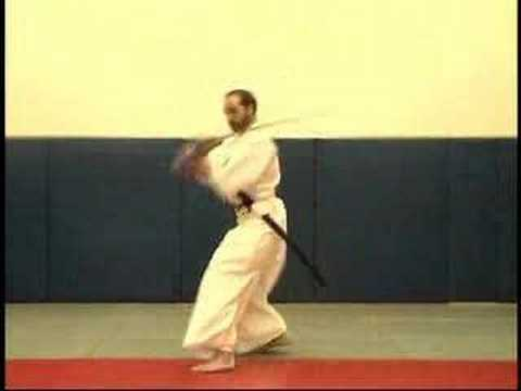 Christian Martial Arts-Yeshua-Do (2) Basic Weapon Techniques