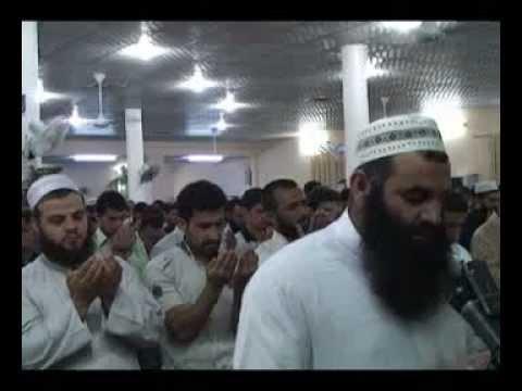 دعاء الشيخ رمضان شكور ( رحمه الله ) - كركوك