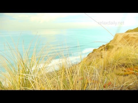 Beautiful Light Music – easy smooth inspirational – long playlist by relaxdaily: Ocean Breeze
