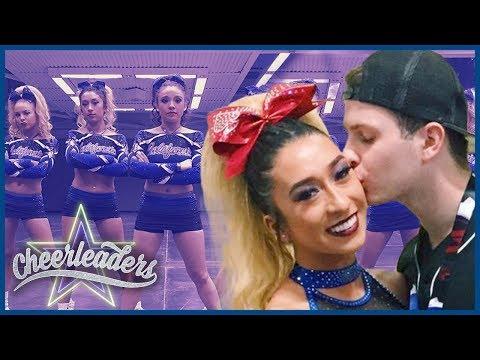 Reckless in Love   Cheerleaders Season 6 Ep 6