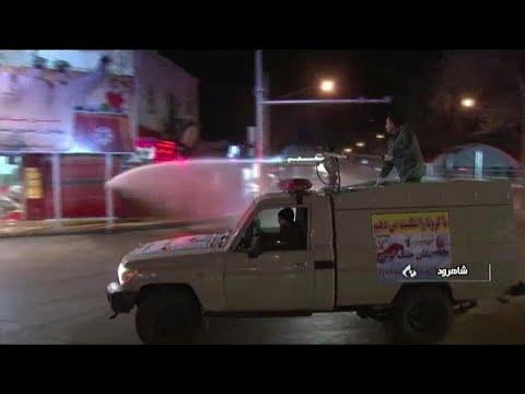 Ιράν: Ραγδαία αύξηση των θανάτων από τον COVID-19