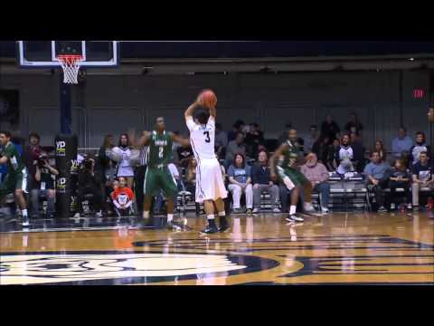 Butler Men's Basketball Highlights vs. Loyola