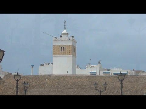 Old Medina - Hammamet - Tunisia - 2013