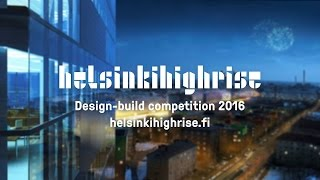 Nonton Helsinki High Rise   Design Build Competition 2016 Film Subtitle Indonesia Streaming Movie Download