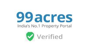 1 BHK, Resale  Residential Apartment in Jasola