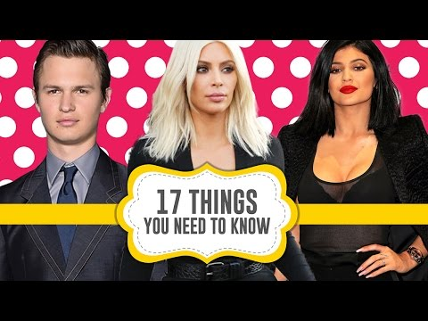 Kylie Jenner's First Contouring Mishap & 17 Things You Need To Know!