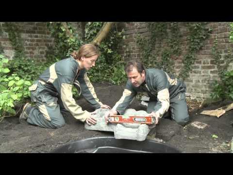 comment construire un bac a jardin
