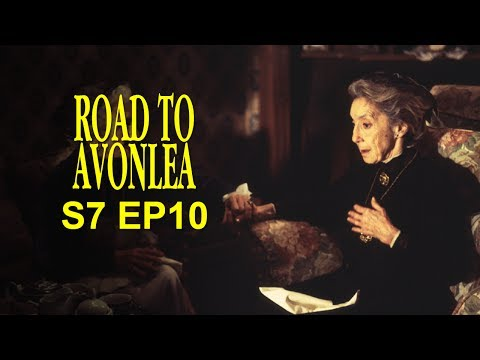 Road to Avonlea - After the Ball is Over (Season 7 Episode 10)