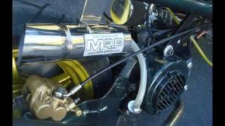 9. Oil Catch Tank N-MP-07160 For Honda Zoomer Ruckus