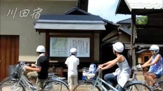 サイクリング in 若穂