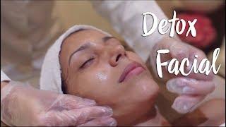 Detox facial: como fazer uma limpeza profunda
