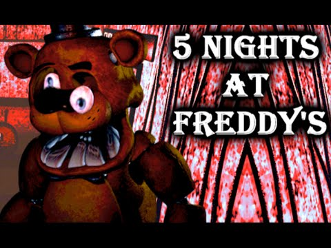 Kill - Five Nights At Freddy's: Today Hank Green plays Five Nights At Freddy's! For those who don't know, Five Nights At Freddy's has become a massive hit with the Youtube community. Can Hank beat...