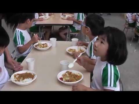 お泊り保育2016.7/青森大谷幼稚園