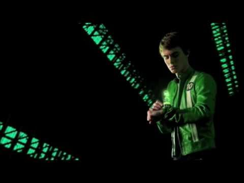 Cartoon Network: Ben 10: Alien Swarm Promo Produced by Reel Sessions
