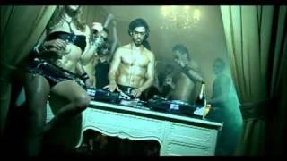 Santiago Cortes feat. Edita Abdieski - Don't Leave Me [OFFICIAL MUSIC VIDEO]