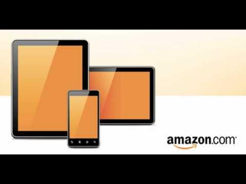 Amazon Tablet Rumors