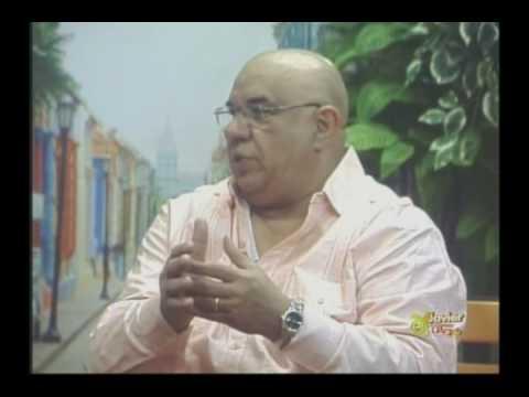 ARGENIS CARRUYO en  JAVIER ECHAME UNO PT 2 ( Argenis contando chistes y aneCdotas)