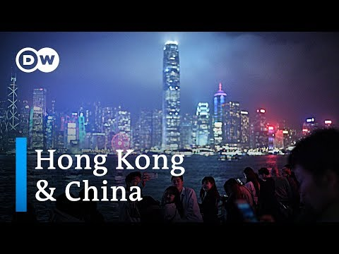 Hong Kong And China: Is 'one Country, Two Systems' Over? | DW News