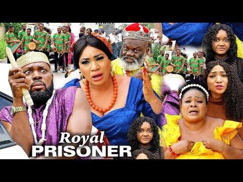 ROYAL PRISONER SEASON 7(NEW HIT MOVIE) - JERRY WILLIAMS|QUEENETH HILBERT|2020 LATEST NOLLYWOOD MOVIE
