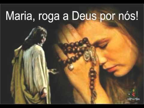 Hino ao Coração de Maria