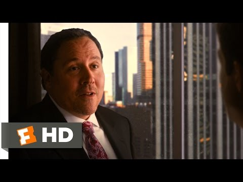Identity Thief (1/10) Movie CLIP - A Trained Baboon (2013) HD