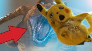 Pokémon Detective Pikachu Trailer BREAKDOWN: 60+ Pokémon, Easter Eggs and Hidden References