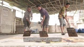Nepal's Green Entrepreneurs