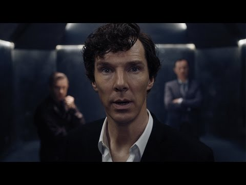 Sherlock Season 4 Promo