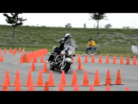 Can you Drive Motorcycle like this!