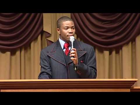 Kickin' It Old School - Prophet Brian Carn - Noon Day Hour of Power (Day 1 - Part 1)