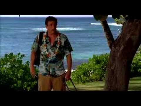 Forgetting Sarah Marshall Restricted Trailer