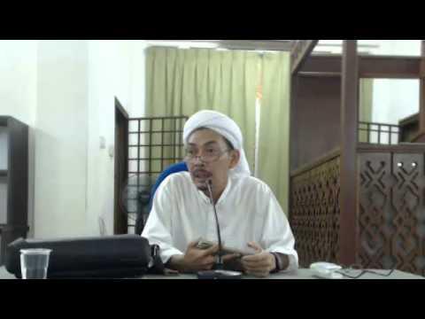 Kuliah Maghrib (19 Nov 2012) Ust Ahmad Rizam Ghazali